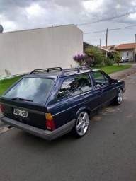 Parati 93 CL - 1993