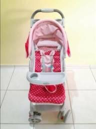 Carrinho de bebê 200,00
