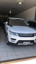 Ranger Rover Sport 3.0 - 2015