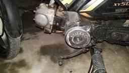 VENDE-SE SHINERAY 100cc - 2011