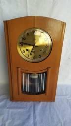 Relógio de Parede Carrilhão Silco