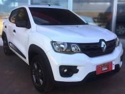 Renault Kwid Zen 1.0 - 2018