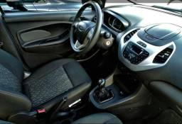 Ford Ka SE 1.0 17/18 Transferência de Financiamento - 2018