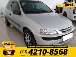 Chevrolet Celta super 1.0 vhc - 2005