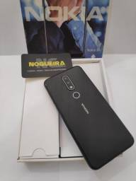 Nokia X6 64gb Ram 4Gb / LINDÍSSIMO { Entrada e RESTANTE CARTÃO c TAXAS }