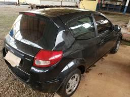 Vendo Ford Ka 2009/2009 - 2009