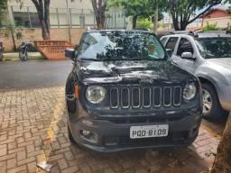 Jeep Renegade 2016/2017 Sport MT único dono Particular - 2017
