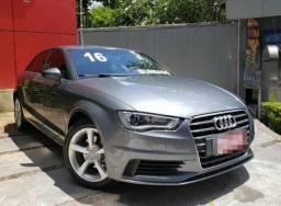 Audi A3 2016 R$ 1.036,00 mensais