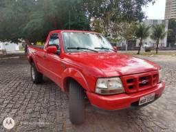 Ranger 2.8 4 x 4 - 2003