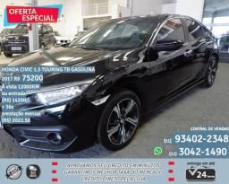 Honda Civic 1.5 2017 R$ *1km - 2017