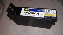 Bateria 200A Mora - Nova