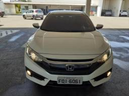 HONDA CIVIC 2.0 16V FLEXONE EXL 4P CVT - 2018