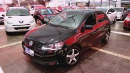 Volkswagen Novo Gol 1.0 TEC (Flex) 4p 2013 - 2013