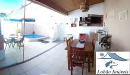 Casa semi-mobiliada no condomínio Limeira Town House na Morada da Colina em Resende
