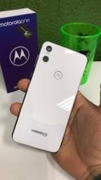 Motorola one 64g - adquira o seu