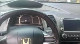 New Civic Lxs 1.8 Aut Completo - 2007