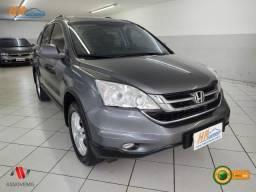 Honda CRV 2.0 EXL 4X4 16V GASOLINA 4P AUTOMÁTICO - 2011