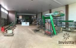 Galpão à venda, 441 m² -Jardim Milena em Paraíso do Tocantins TO