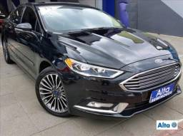 Ford Fusion 2.0 Titanium Fwd 16v - 2017