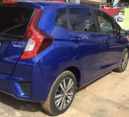 Honda Fit EX 1.5 Aut. (2015) - 2015