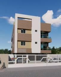 Apartamento com 2 ou 3 quartos no Bessa - Bem próximo ao Mar - Ótimo Acabamento