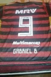 Camisas do Flamengo novas masculinas