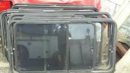 Janelas ônibus Nielson