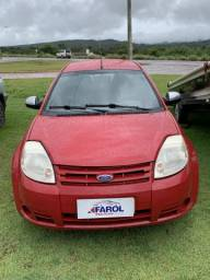 Ford k 2009 com ar alarme e trava - 2009