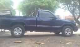 Chevrolet S10 98 Gás e gasolina - 1998