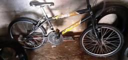 Bike Júnior saundow
