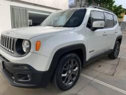 Jeep Renegade Longitude. 100% original, IMPECÁVEL - 2016