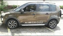 Air Cross 2011 Lindo