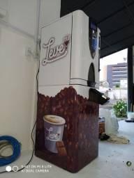 Máquina de café automatizada - oportunidade de negócio próprio