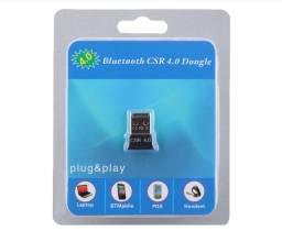 Adaptador Bluetooth Usb Dongle 4.0 Zero Lacrado a Pronta Entrega comprar usado  Uberlândia