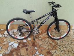 Bike GTS ALUMÍNIO.