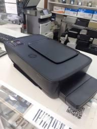 Vendo impressora ink jet 116 hp com bulk original