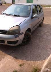 Clio R$ 5,000 mil