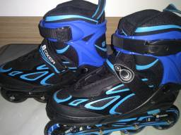 Patins OXER (oportunidade)