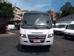 Micro Onibus 2014 financio 63 mil +48x 3.700,00