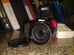 Câmera Nikon l320