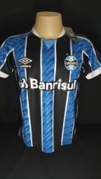 Camisa Oficial Grêmio Umbro 2020