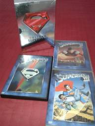 Box Superman Raro 4 Discos