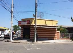 Bar completo em Cosmópolis - 40 m2, bem localizado, ambiente familiar