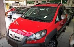 Financie Fiat Idea [1.8] Mpi Revisado Adventure 16 Flex Impecável !!!