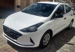 Hyundai HB20 Sense 1.0 Ano 2020 Zero KM