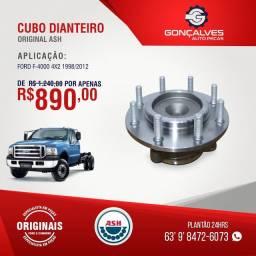 CUBO DIANTEIRO ORIGINAL ASH