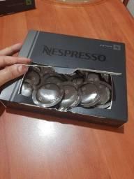 37 Cápsulas Nespresso Ristretto