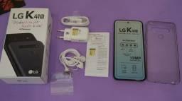LG K41s LACRADO! 1 ano de garantia