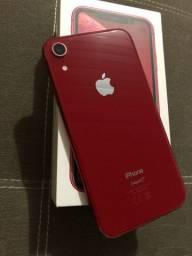 Vendo iPhone XR 64 giga todo original