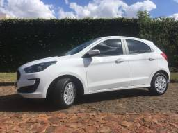 Ford Ka Se Plus 2019